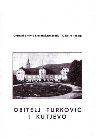 Izlozba obitelj Turkovic i Kutjevo