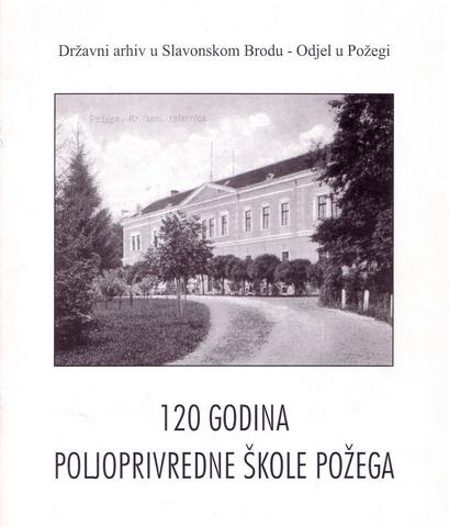 Izlozba-120 godina poljoprivredne škole Požega