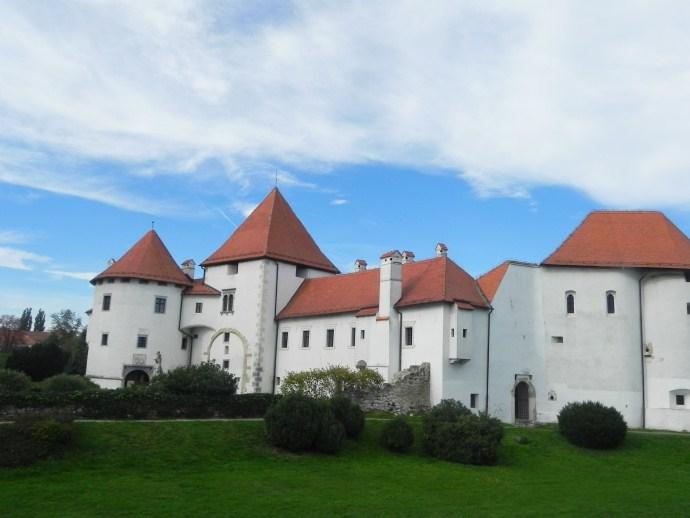 Varaždin-dvorac